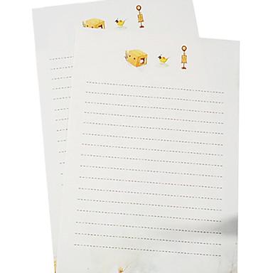 conte de fée du prince la lettre (un ensemble de 8, de façon aléatoire)