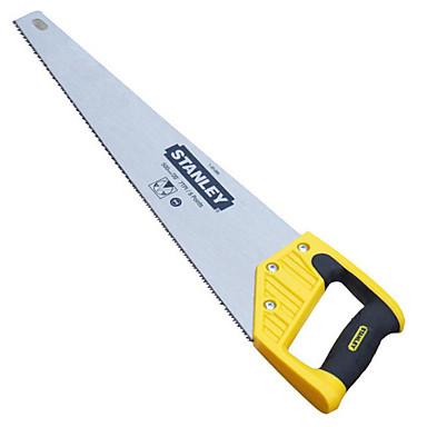 stanley® ביד קשה 1-20-090-23c ראה חיתוך עץ מסורי נגרות 500mm / 20 אינץ '