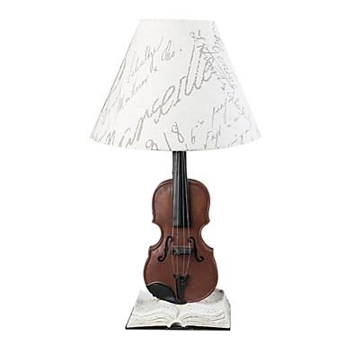 Tischlampen-LED / Augenschutz-Modern/Zeitgemäß-Harz