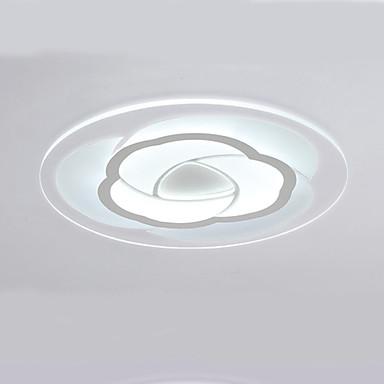 32W Hagyományos/ Klasszikus LED Mások Fém Mennyezeti lámpaNappali szoba / Hálószoba / Étkező / Dolgozószoba/Iroda / Gyerekszoba / Folyosó