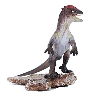 Dinosaure Figurines d'Action Kit de Maquette Nouveautés Cool Plastique Fille Garçon Cadeau