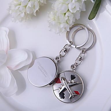 Las Vegas Klassisch Schlüsselanhänger Geschenke Schlüsselanhänger-Stück / Set