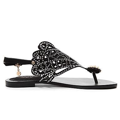 Plat Automne Soirée Eté Noir Printemps Chaussures Femme amp; 05048518 amp; Soirée Evénement Talon Evénement Synthétique nPRFcYwB4