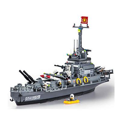 Kinderspielzeug Geschenke Kriegsschiff Träger eruiser