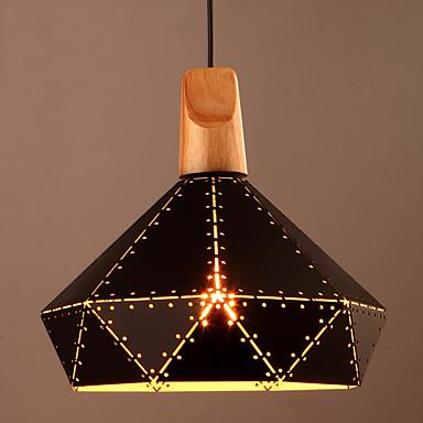 Luzes Pingente ,  Vintage Pintura Característica for Estilo Mini MetalSala de Estar Quarto Sala de Jantar Cozinha Banheiro Quarto de
