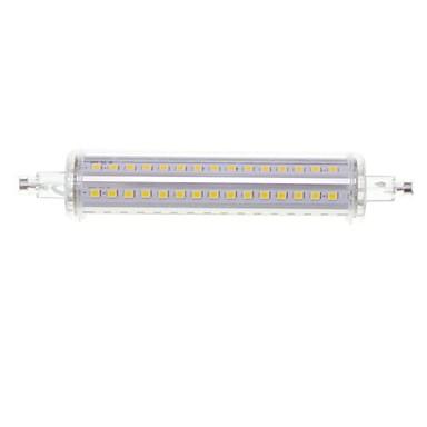 SENCART 3000/6000 lm R7S LED-maïslampen Verzonken ombouw 90 leds SMD 2835 Decoratief Warm wit Koel wit AC 110-130V AC 220-240V