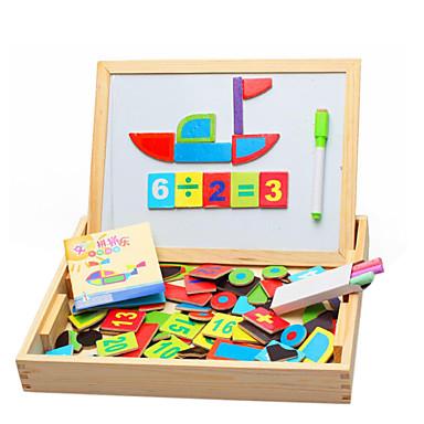 ציור צעצוע לוחות צעצוע לציור צעצועים מגנטיים מגנטית צעצוע חינוכי 8*5*3mm צעצועים מגנטי בגדי ריקוד ילדים מתנות