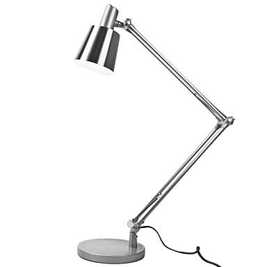 Íróasztali lámpa-LED / Szemvédelem-Modern/kortárs-Fém