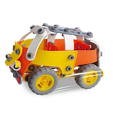 Blocos de Construir Brinquedo Educativo Brinquedos Amiga-do-Ambiente Plástico 12pcs Peças