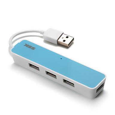 ssk shu026 High-Speed-Computer USB-Hub vier Splitter High-Speed-480 mps