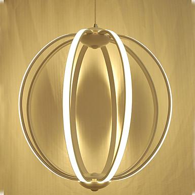 Függőlámpák ,  Hagyományos/ Klasszikus Festmény Funkció for LED FémNappali szoba Hálószoba Étkező Dolgozószoba/Iroda Gyerekszoba Folyosó