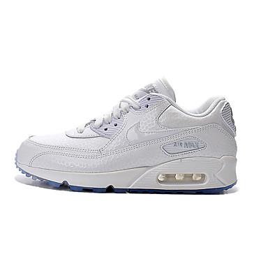 innovative design a3d08 b86b5 air max 90 miesten  naisten lenkkitossut valkoinen   muoti miehet urheilu  airmax 90 kengät rakastajalle