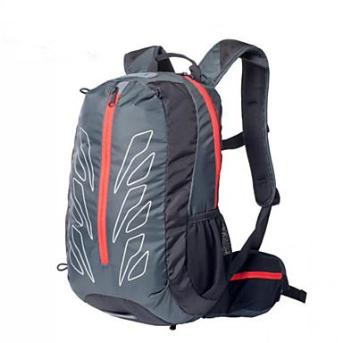 Rosewheel 25 L hátizsák Kempingezés és túrázás Kerékpározás / Kerékpár Párásodás gátló Vízálló cipzár Ütésálló Ruhaanyag PVC 600D
