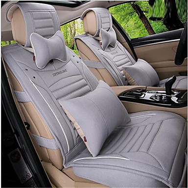 voordelige Auto-interieur accessoires-auto Universeel Zwart Stoelcovers & Accessoires