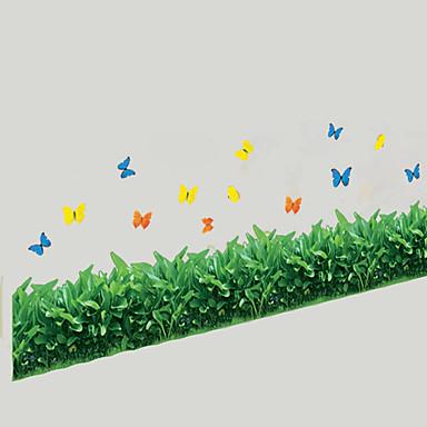 Dekorative Mur Klistermærker - Fly vægklistermærker Dyr / Still Life / Mote Stue / Soverom / Spisestue / Kan fjernes