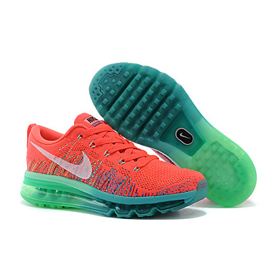 info for 947a6 021e7 flyknit air max 2016 kvinna löparskor orange airmax flyknit max sport  sneakers