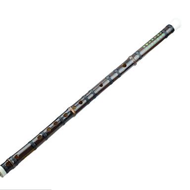 un jour flûte de bambou, le bambou noir bambou flûte instruments de musique nationaux
