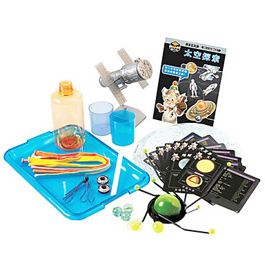 Jouets Pour les garçons Discovery Toys Modèle d'affichage / jouet éducatif ABS / Plastique