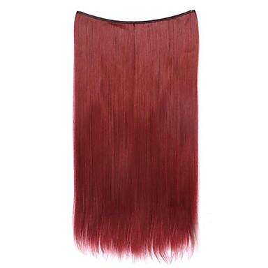 Extensões de cabelo humano Alta qualidade Clássico Mulheres Diário