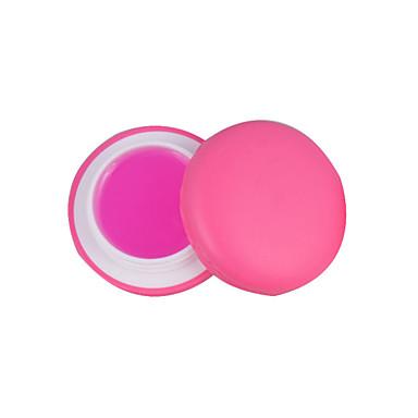 mixiu® macaroon vier Aroma Lippenbalsam Feuchtigkeit Vitamin