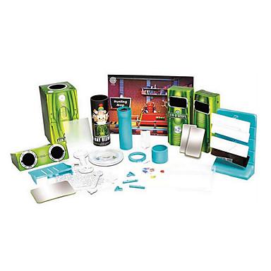 Spielzeuge Für Jungs Entdeckung Spielzeug Vorführmodell / pädagogisches Spielzeug Plastik / ABS