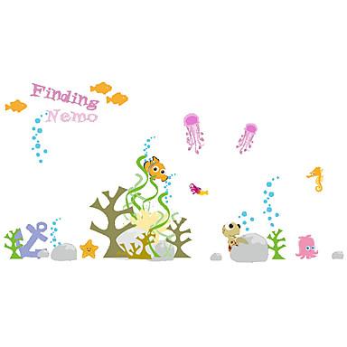 Tiere / Weihnachten / Cartoon Design / Worte & Zitate / Romantik / Mode / Feiertage / Landschaft / Formen / Fantasie Wand-Sticker