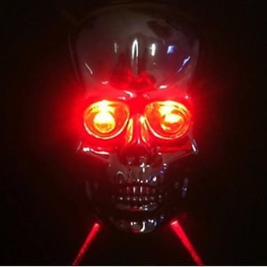 Radlichter Fahrradrücklicht Laser - Radsport Laser Einfach zu tragen Andere - Lumen Batterie Radsport