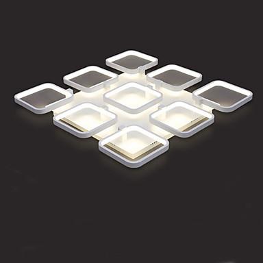 15W Hagyományos/ Klasszikus LED Festmény Fém Mennyezeti lámpaNappali szoba / Hálószoba / Étkező / Dolgozószoba/Iroda / Gyerekszoba /