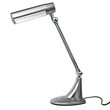 Skrivebordslamper LED / Øyenbeskyttelse Moderne/ Samtidig Metall