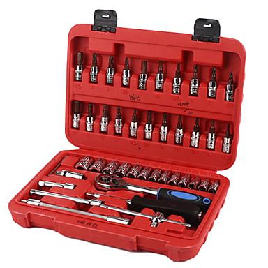 hånd verktøyet sett (45 stk)