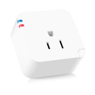 Neuheit Smart App Steuerung multifunktionale Verstärker Steckdosen für Smart-Home-US-Stecker