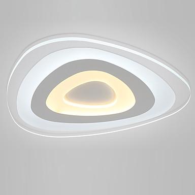 Montage du flux Lumière d'ambiance - LED, Moderne / Contemporain, 110-120V 220-240V Ampoule incluse