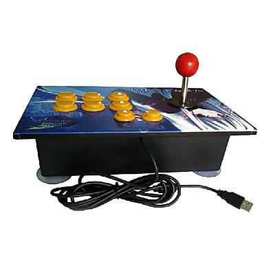 Contrôleur de jeux d'arcade usb usb d'arcade