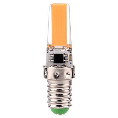 YWXLIGHT® 400-500 lm E14 Luz de Decoração T 1 leds COB Regulável Decorativa Branco Quente Branco Frio AC 110-130V AC 220-240V