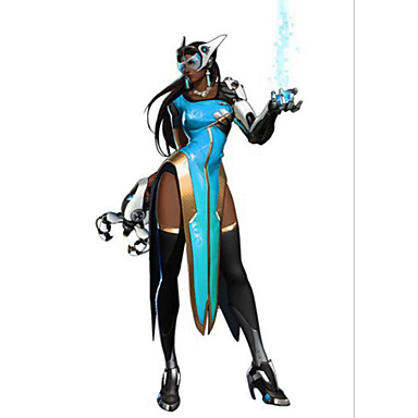Inspirert av Watch Symmetra Anime