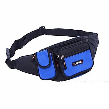 Herrer Lerret Formell Livvidde Bag Blå