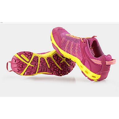 other נעלי ריצה יוניסקס נגד החלקה Anti-Shake הצגה סוליה נמוכה פוליאסטר לטקס גומי ריצה