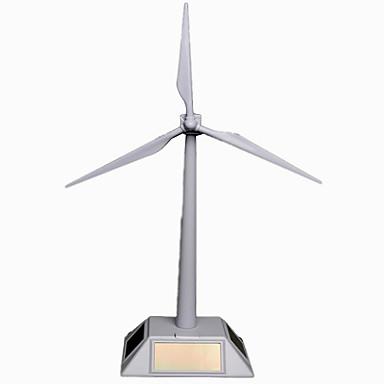 Spielzeug-Autos Solar betriebene Spielsachen Windmühle Windmühle Profi Level Solar-angetrieben Einrichtungsartikel Kunststoff Kinder Jungen Mädchen Spielzeuge Geschenk 1 pcs