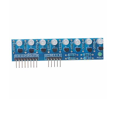 8-Bit-Vollfarb-RGB-Licht-Modul für Arduino führte