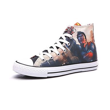Converse Chuck Taylor All Star Superman Women's Shoes High