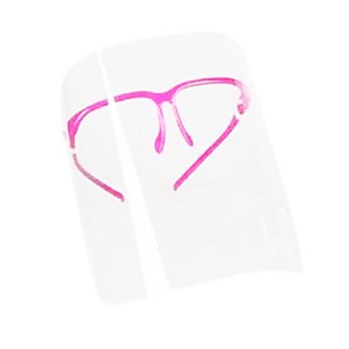 olie splash maske (to sell, pink salg)