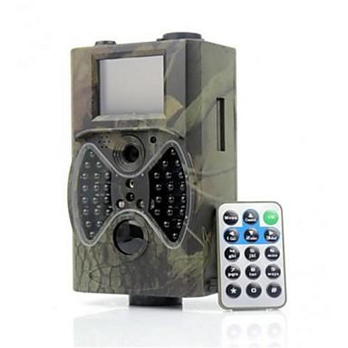 baratos Caça & Natureza-Câmera da caça da caça / câmera de escuta 1080p 940 nm 12MP Cor CMOS 1280x960