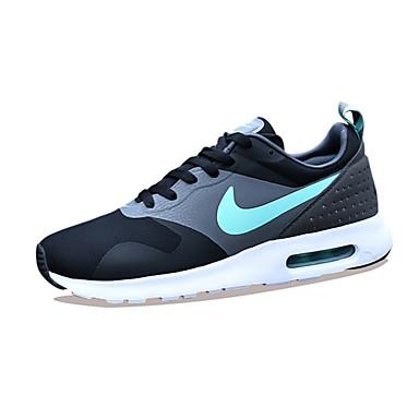 air max tavas férfi cipő futás atlétikai képzés cipők cipő szürke fekete  vörös zöld 59f9c055cb