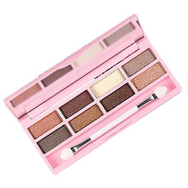 8 da sombra das cores nus comestic duradouros beleza maquiagem # s101