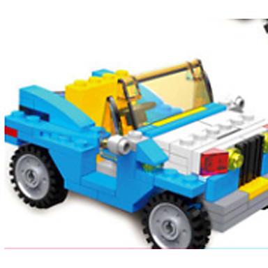 自動車おもちゃ ブロックおもちゃ 1pcs クール 子供用 おもちゃ ギフト