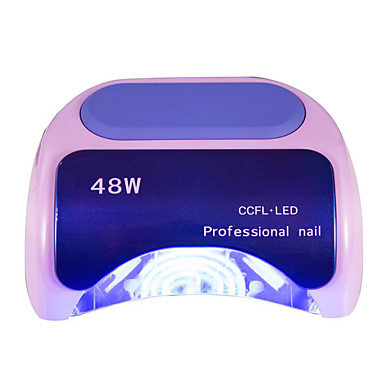 36W Negletørkere UV-lampe LED-lampe Neglelakk UV-Gel