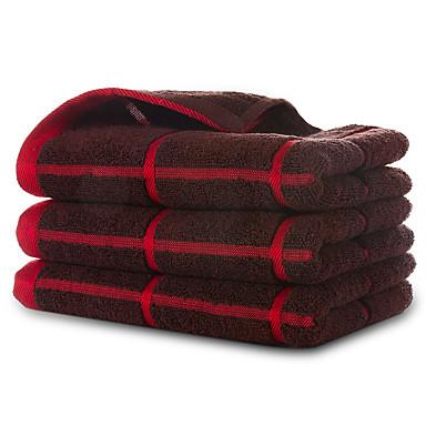 Handtuch Jacquard Gute Qualität 100% Baumwolle Handtuch