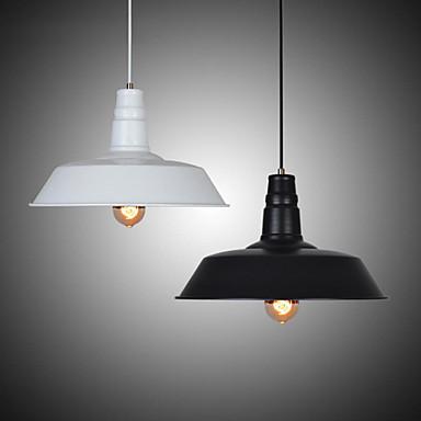 מודרני / עכשווי מנורות תלויות עבור סלון חדר שינה חדר אוכל משרד חדר ילדים חדר משחק מסדרון חניה נורה אינה כלולה