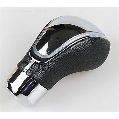 abordables Accessoires Intérieur de Voiture-fournitures automobiles accessoires intérieurs contact automatique conduit lumières colorées de boutons de changement de vitesses de