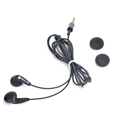 Você tem certeza HL03 Fones de Ouvido Intra-AuricularesForLeitor de Média/Tablet / ComputadorWithCom Microfone / DJ / Controle de Volume